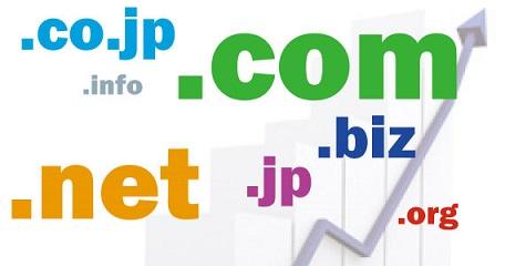お名前.comのWhois情報公開代行登録