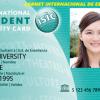 海外行く学生必見!国際学生証なら世界中で割引きが受けられるよ。