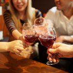 ボジョレーヌーボー2017は11月○日に解禁されるよ。ついでに美味しく飲む方法や豆知識も!