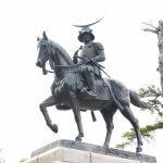 ウーバータクシー仙台