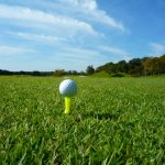 ゴルフ場バイト