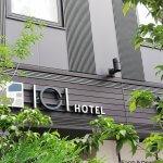 イチホテル神田