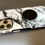 iPhone11 ProケースOtter + Popsocket
