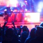 ライブ・コンサートバイト
