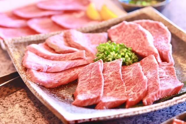 ウーバーイーツ肉料理キャンペーン