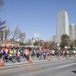 京都マラソンのバイトレビュー
